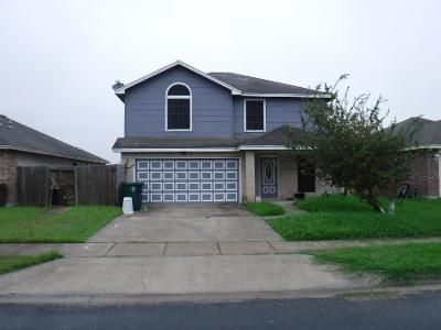 4 Bed Preforeclosure Property in Corpus Christi, TX 78414 - Northwind Dr