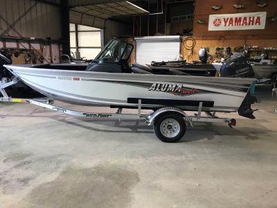 2017 Alumacraft Competitor 165 Sport Jon Boats Newberry, SC