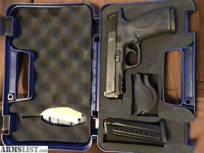 For Trade: M&P 9