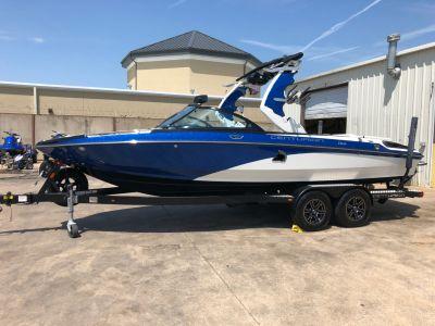 2016 Centurion Enzo SV233 Ski/Wakeboard Boats Tulsa, OK