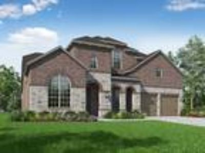 The Plan 246H by Highland Homes: Plan to be Built