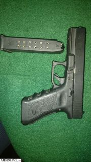 For Sale: Glock 31 357 sig cheap
