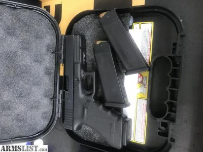 For Trade: Glock 22