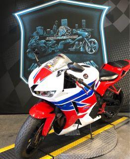 2013 Honda CBR 600RR SuperSport Motorcycles Jacksonville, FL
