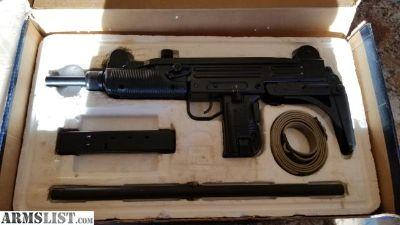 For Sale: Uzi Model A