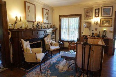 Historic Lincoln Terrace Estate Sale..