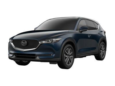 2017 Mazda CX-5 Grand Touring (Machine Gray Metallic)