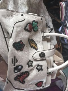Limited edition coach