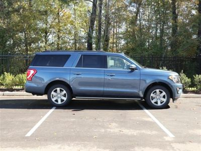 2018 Ford Expedition Max XLT 4x2 (Blue)