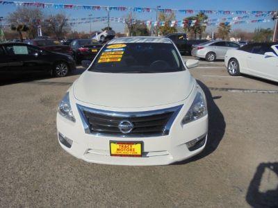 2015 Nissan Altima 4dr Sdn I4 2.5 SV