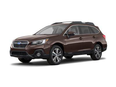 2019 Subaru Outback Limited (Cinnamon Brown Pearl)