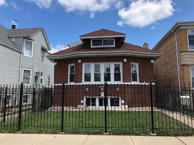 5 Bed 3 Bath Foreclosure Property in Chicago, IL 60639 - N Major Ave