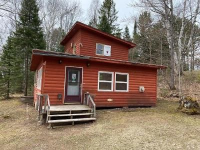 5 Bed 2 Bath Foreclosure Property in Presque Isle, WI 54557 - Streator Rd