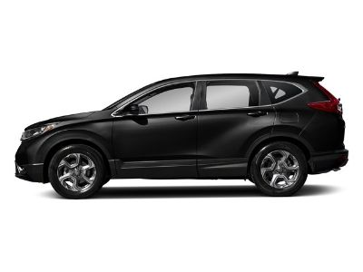 2018 Honda CR-V EX-L (Crystal Black Pearl)