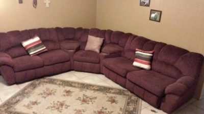 $300, Great Sectional