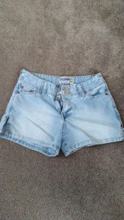 Old Navy Low Waist Jean Shorts Size 1