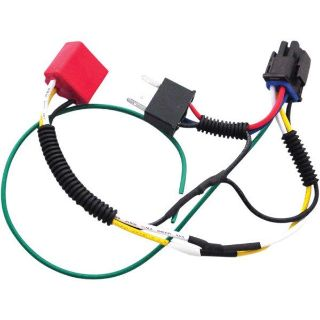 Find Honda ST1100 ST1300 SDC Signal Dynamics Headlight Module W/Dual H4 Harness motorcycle in Waldo, Florida, US, for US $79.75