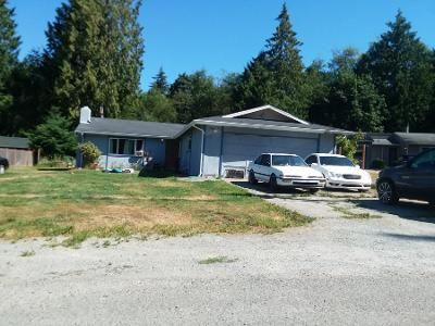 3 Bed 2 Bath Preforeclosure Property in Stanwood, WA 98292 - 159th Pl NW