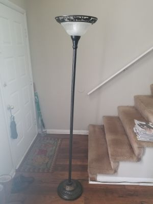 Decorative Lamp Stand