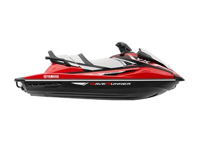 2018 Yamaha VX Cruiser 3 Person Watercraft Castaic, CA