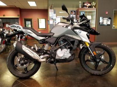 2019 BMW G 310 GS Dual Purpose Motorcycles Saint Charles, IL