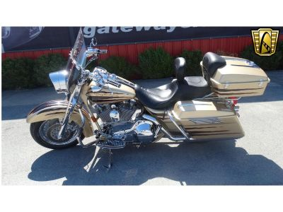 2003 Harley-Davidson FLHRSEI2