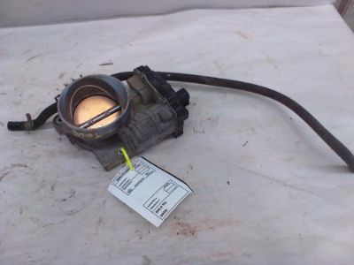 Purchase CHEVY SILVERADO 1500 Throttle Body Valve Assembly 5.3L 2003 2004 2005 2006 motorcycle in Eagle River, Wisconsin, United States, for US $90.00
