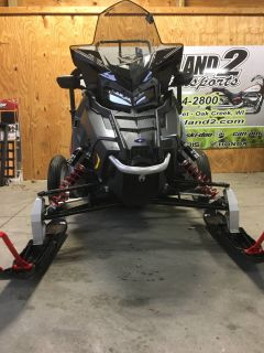 2015 Polaris 600 Switchback Pro-S Trail Sport Snowmobiles Oak Creek, WI