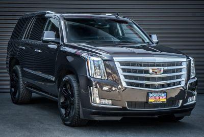 2015 Cadillac Escalade Premium (Dark Granite Metallic)