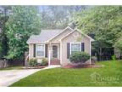 Three BR Two BA In Irmo SC 29063