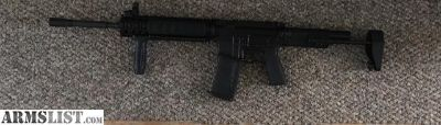 For Sale: PSA AR