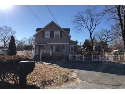 3 Bed Preforeclosure Property in Vineland, NJ 08360 - Louisa Ln