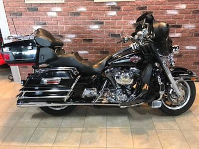 2006 Harley-Davidson Ultra Classic Electra Glide Touring Motorcycles Dimondale, MI