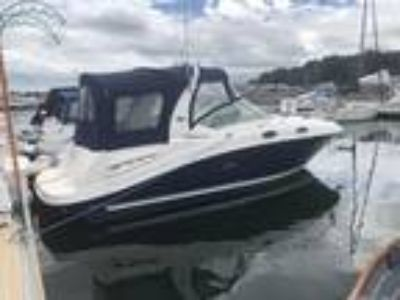 26' Sea Ray 260 Sundancer 2006