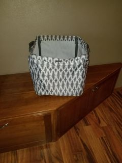Square Thrity One Tote