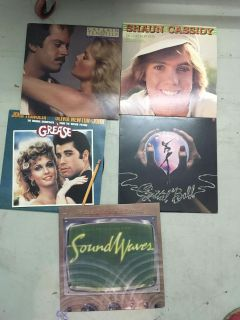 Records/ lps, 5