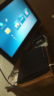 PS3, Games, Controller, Charger, and HDMI