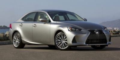 2019 Lexus IS IS ()