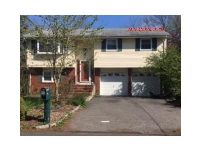 4 Bed 2 Bath Foreclosure Property in Somerset, NJ 08873 - Girard Ave