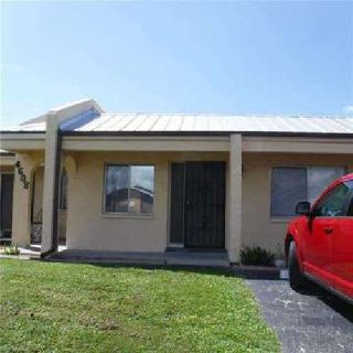 4608 SE 4th PL 6 Cape Coral Two BR, Cute condo off Country