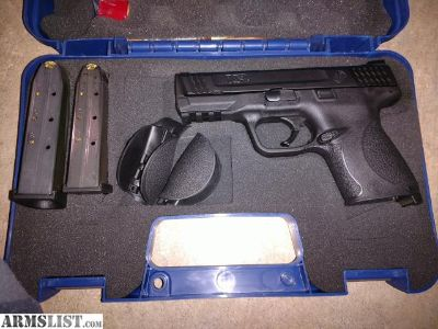 For Sale: M&P45C (Compact)