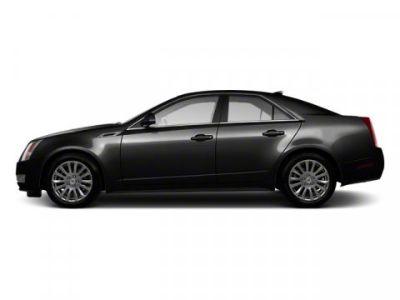 2013 Cadillac CTS 3.6L Performance (Black Raven)