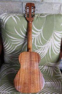 $750 6 String MAE Ukulele