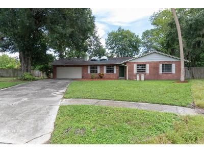 4 Bed 2 Bath Foreclosure Property in Tampa, FL 33615 - Rosewood Ct