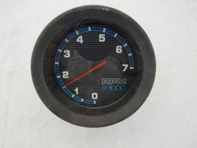 Find NEW BOAT MARINE 7000 RPM TACH TACHOMETER MERCURY? motorcycle in Richmond, Kentucky, United States, for US $45.00