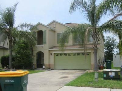 4 Bed 3 Bath Foreclosure Property in Mount Dora, FL 32757 - Strathmore Cir