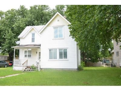 3 Bed 1 Bath Preforeclosure Property in Plainview, MN 55964 - 2nd Ave NE