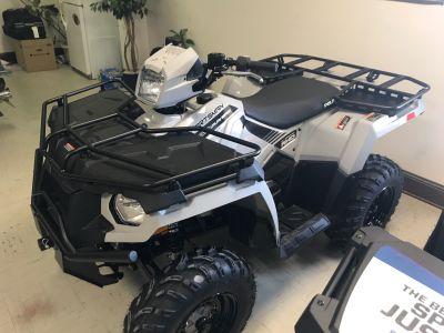 2018 Polaris Sportsman 450 H.O. Utility Edition Utility ATVs Newberry, SC
