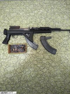 For Sale: SKS