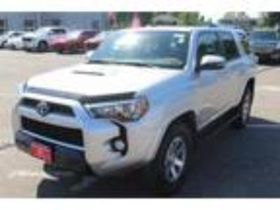 $31988.00 2016 TOYOTA 4-Runner with 35895 miles!